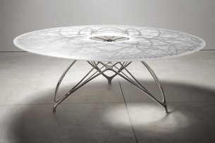 Leaftable Joris Laarman